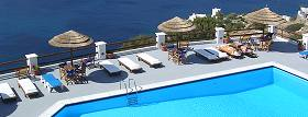 Hotel Katerina on Ios Island