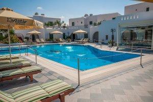 Astir of Naxos Hotel in Naxos Island