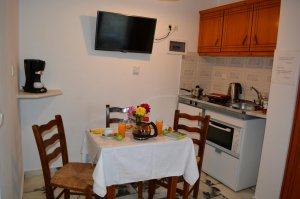 Two Bedroom Apartment, Upper Floor