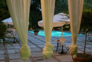 Antonios Hotel in Olympia Greece